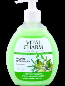 vitalcharm-zhidkoe-krem-mylo-olivkovoe